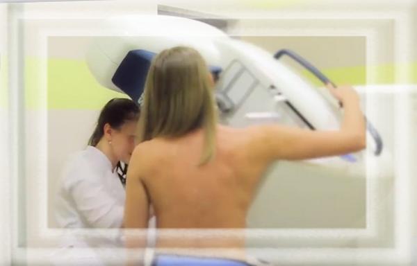 Маммография - это... Описание процедуры, когда нужно делать, отзывы. УЗИ или маммография
